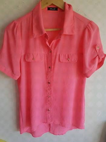 Camisa marca ELA