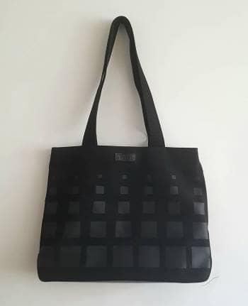 Bolso negro Givenchy Parfums
