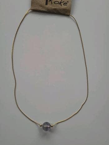cb16cea4eb49 2x1 blusa y collar con amatista - GoTrendier - 371992