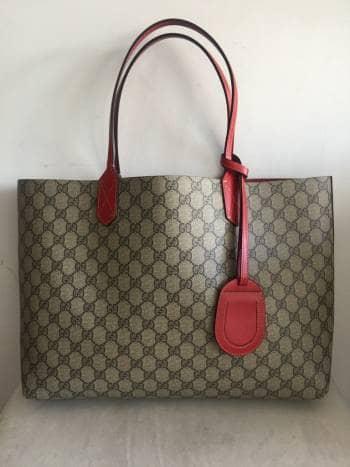 Bolso Gucci Reversible original !!! - GoTrendier - 147063 98b60eec4df
