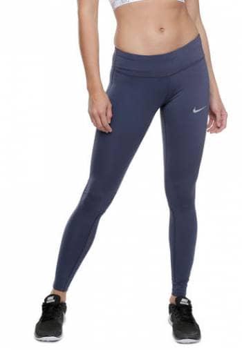 Licra Nike Color gris oscuro