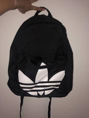 Morral Clasico Adidas