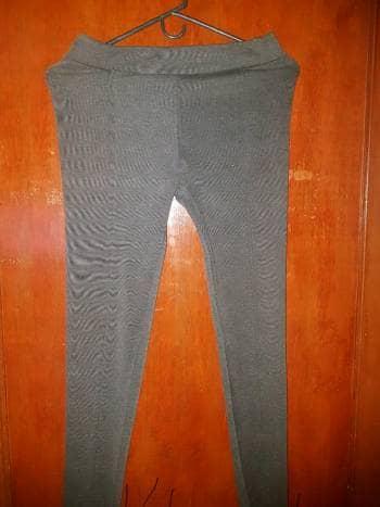 Licra gris