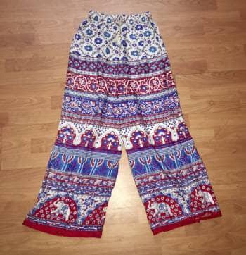 Pantalon Hindu Ligero